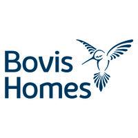 """Christopher Evans- Bovis Homes – """"Number 1!"""""""
